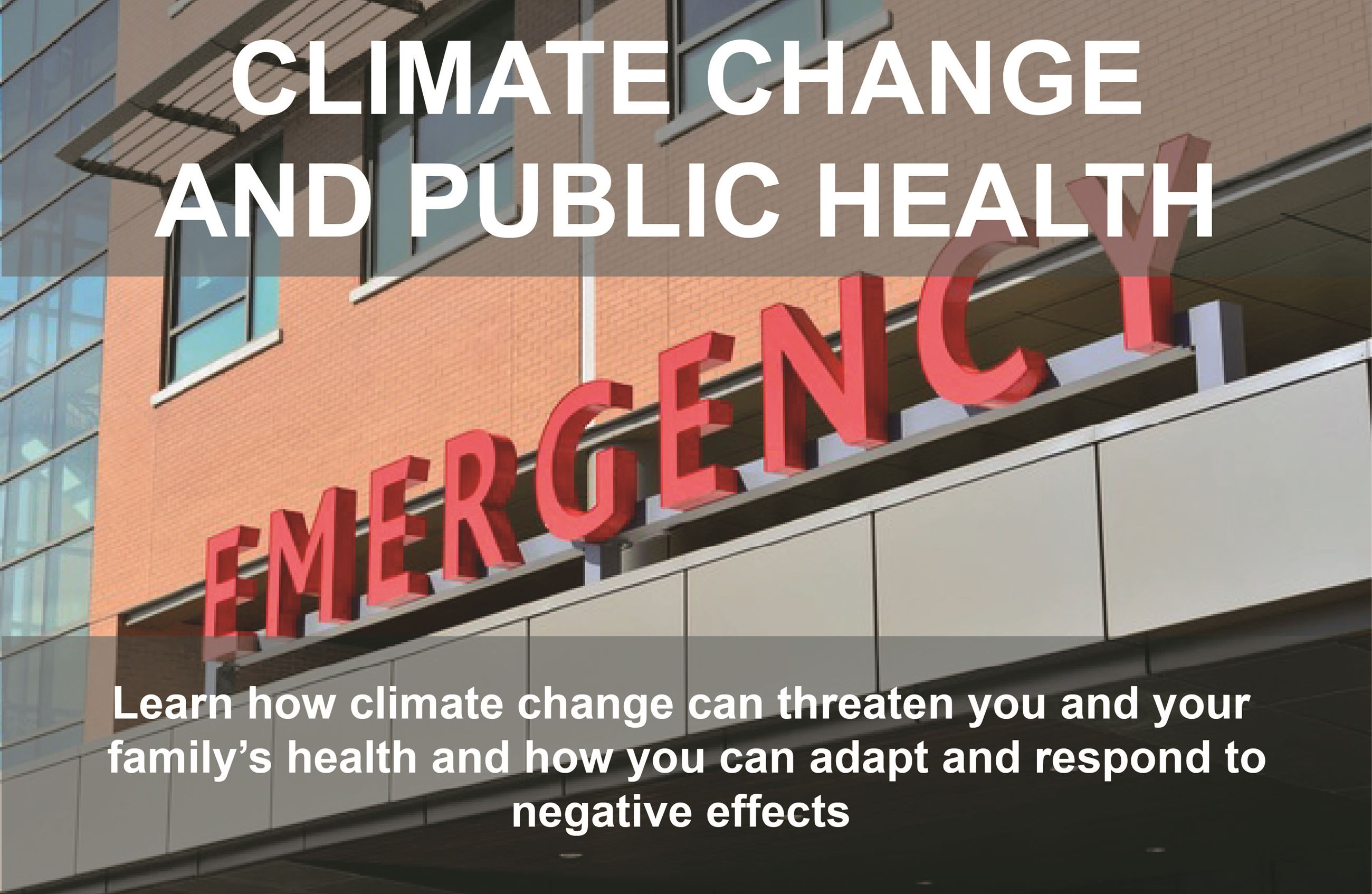CC and Public Health