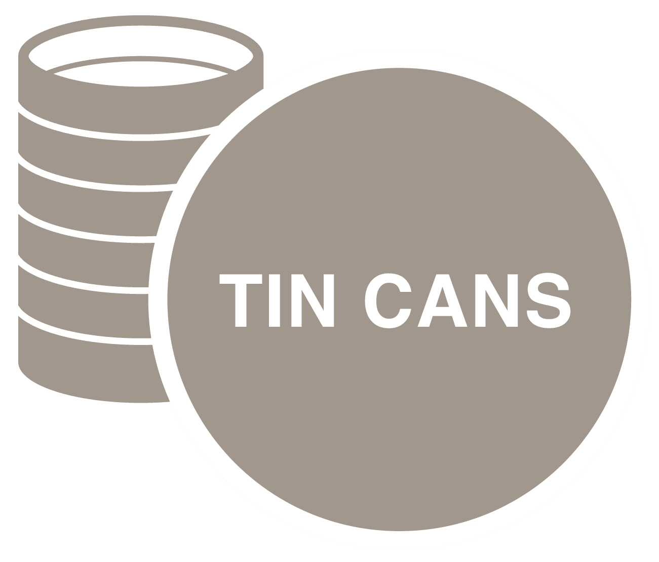 recyclable icons_tin
