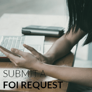 Submit an FOI Request