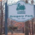 Gregory Park Improvements