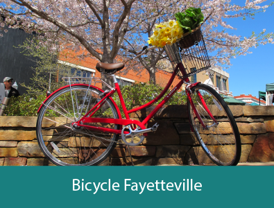 Bicycle Fayetteville-01