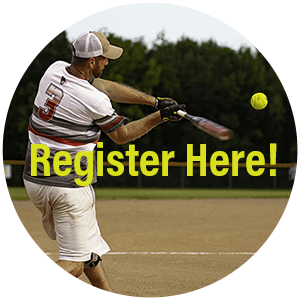 Adult Softball Registration