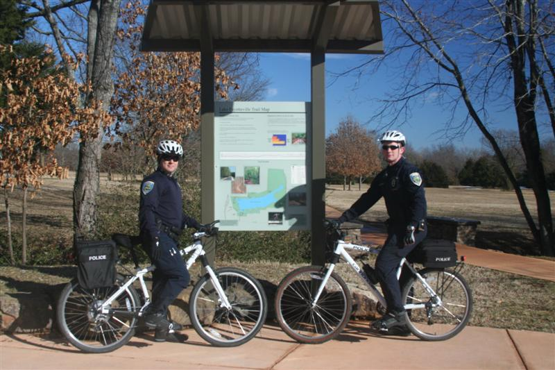 Bicycle Patrol