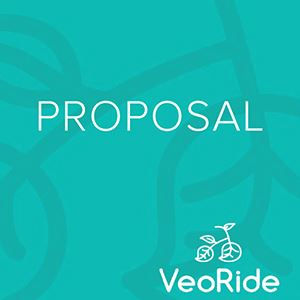 VeoRide Proposal