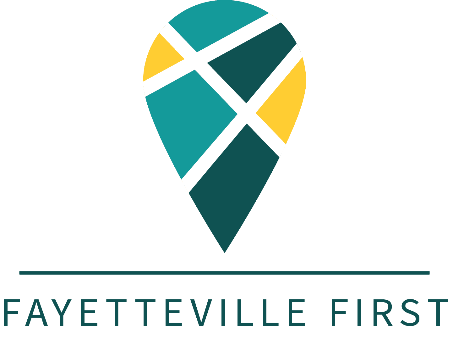 Fayetteville first logo wo startup city-01
