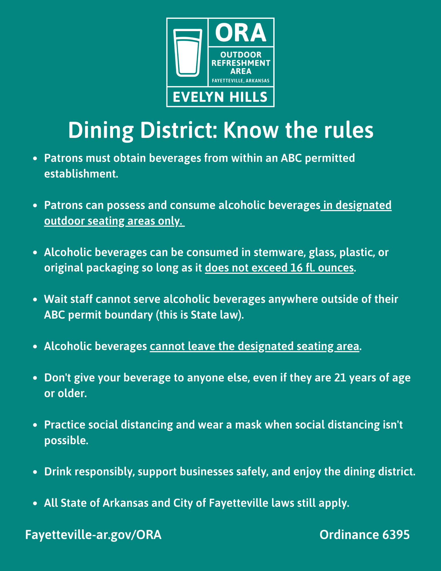 Dining District_ Know the rules (2) Opens in new window